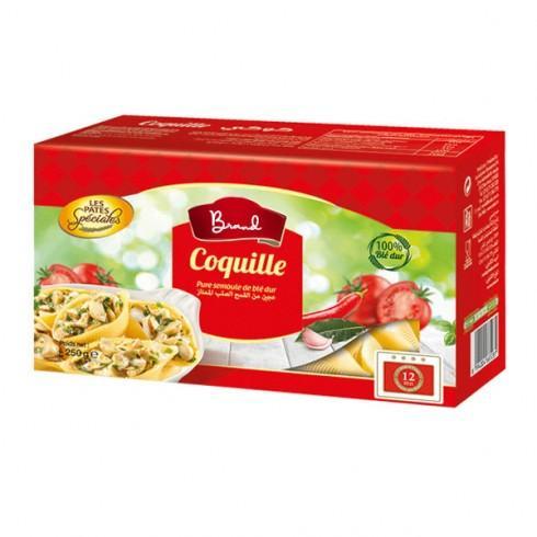 Pâtes Coquille