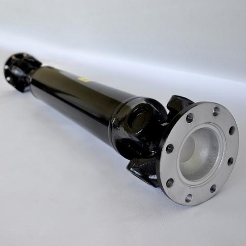 Propeller Shafts for Tractors & Construction Machines