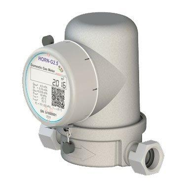 Domestic Gas Meter HORN