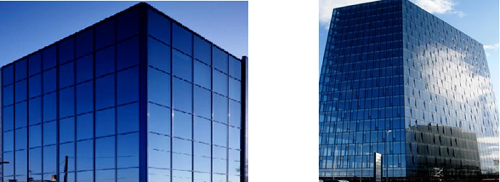 Insulated Glass Units – technical capabilities