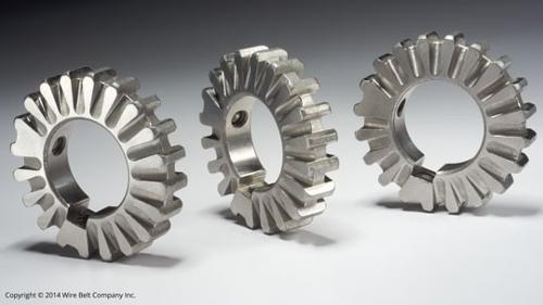Conveyor components: Clean-Sweep™ sprockets
