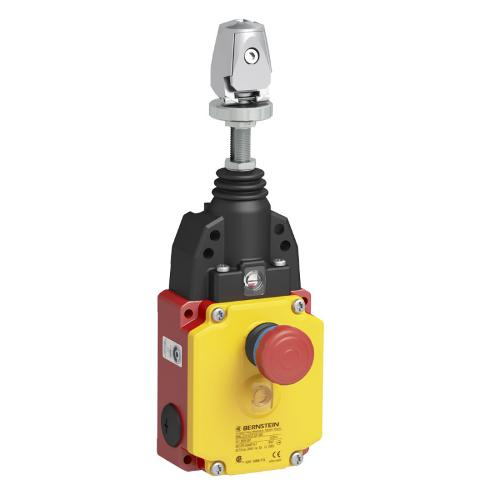 Safety rope pull switch - SRM series