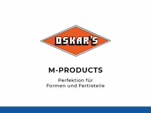 Oskars M-Products
