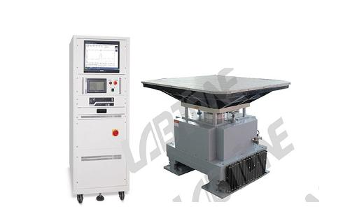 1000*1000 Mm Bump Test Machine Electronic Display Shock Test Meet Gb Standard