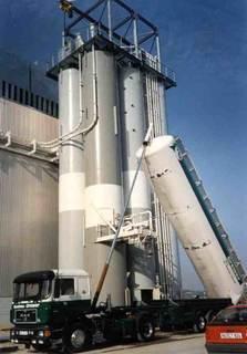 Anlagen - Bau, Montage & Wartung