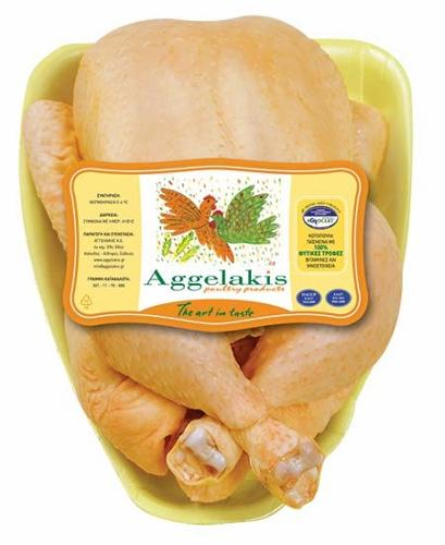 POULTRY in Bulk Packaging
