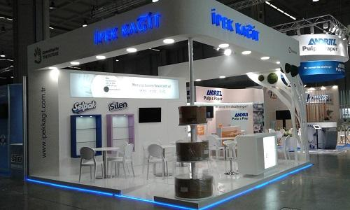 IPEK KAGIT TURKEY - TISSUE WORLD MILAN 2017