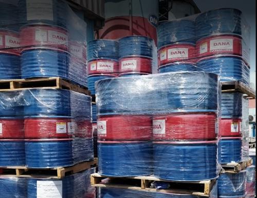 Hydraulic Oil AW 46 / ISO VG 46 - Dana Lubes UAE