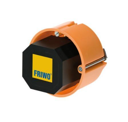 LED driver - LT UP Flush mounted