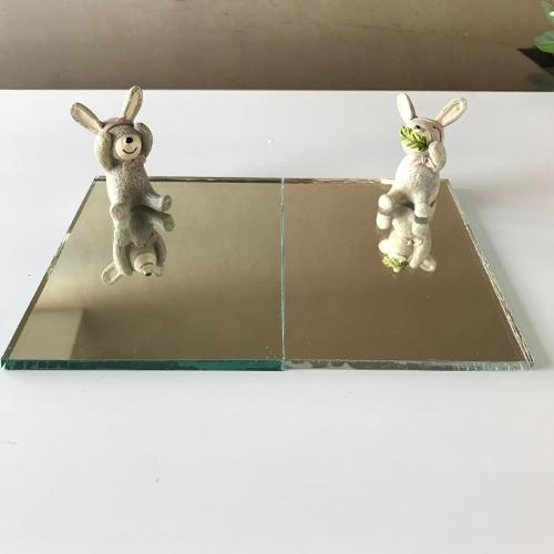 3-6mm Ultra Clear Silver Float Mirror