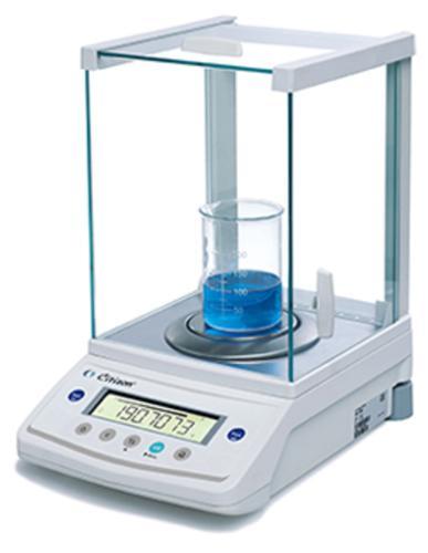 Analysenwaage für das Labor