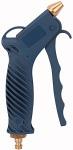 Air gun with short nozzle, Plastic