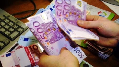 Aide financière européenne