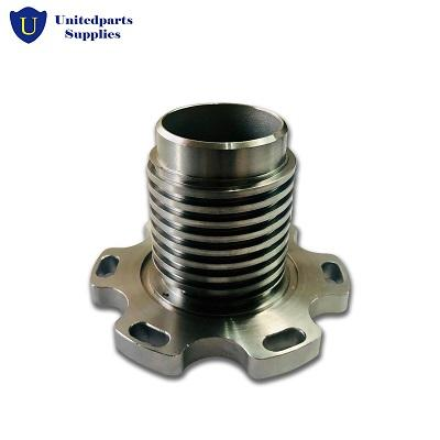 OEM stainless steel investment casting parts-cap screw