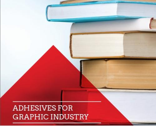Adhesives For Graphic Industry