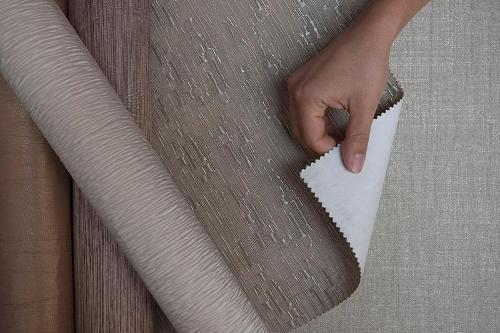Textile Wall Covering