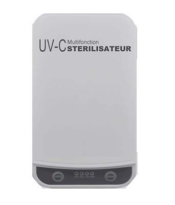 Stérilisateur Uv-c Multifonction