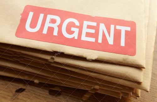 Documentos Urgentes Hasta 500 Gramos América Latina