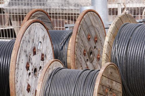 Ankauf Kabel und Leitungen