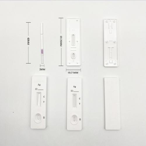 Antigen Saliva Rapid Test Antigen Rapid Testing Kit covid 19