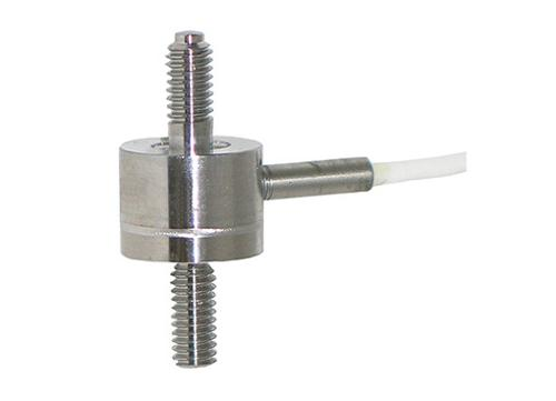 Miniature tension and compression load cell - 8417