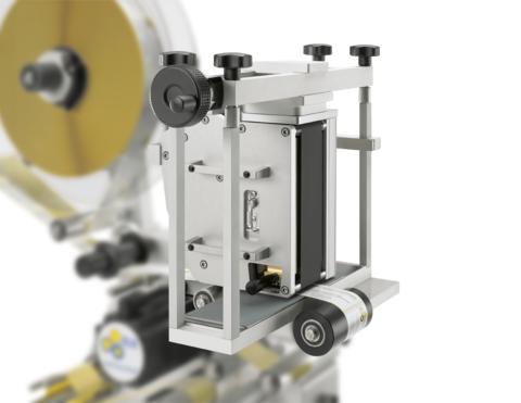 ELS 180 hot foil printing system