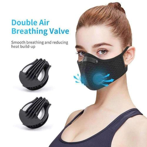 Sports KN95 Mask (various colors)