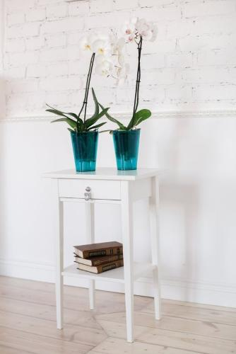 Кашпо для орхидей Крокус