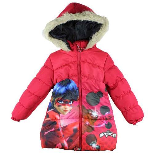 Wholesaler jacket kids Miraculous