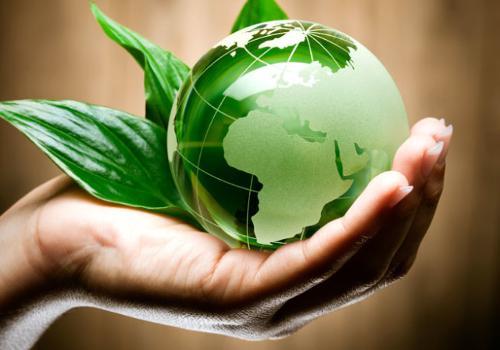 Certificazione sistema di gestione ambiente ISO 14001