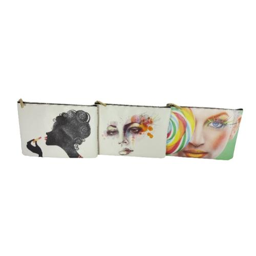 PU Cosmetic Bag