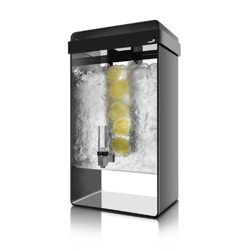 Infusion Black Beverage Dispenser