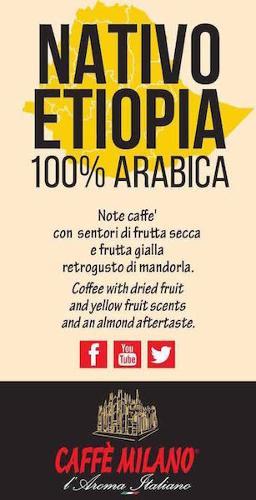 Nativo Etiopia