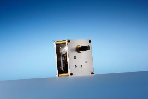 Low backlash spur gear N 64 V 30
