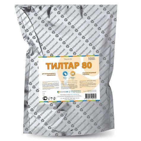 Тилтар 80