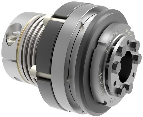 Safety coupling SKY-KP