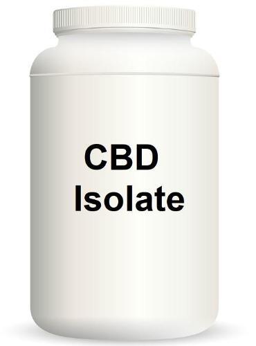 CBD ISOLAT 99%, 1 kg