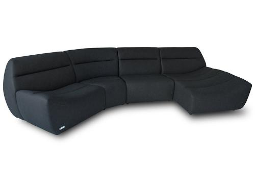 """Модульный диван """"Angeli Lux""""Lareto"""