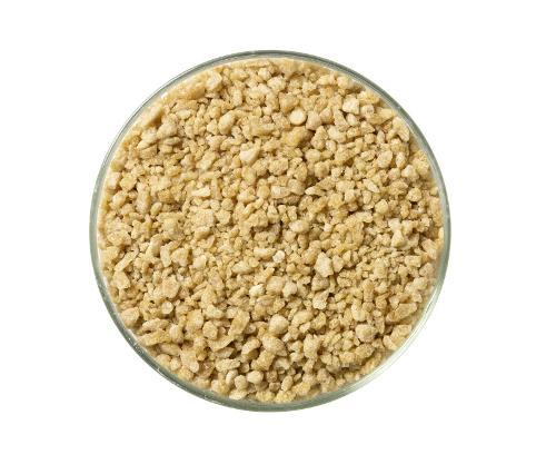 Maple sugar granulate