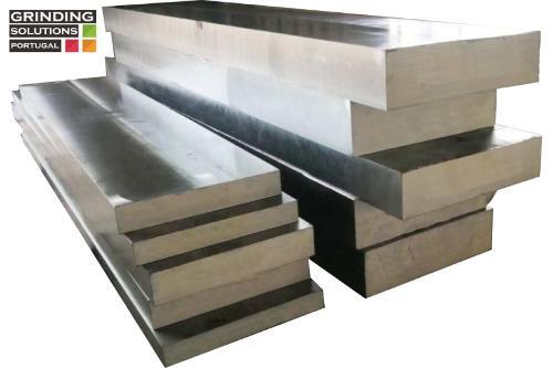 Tempered Steel; Precison Steel