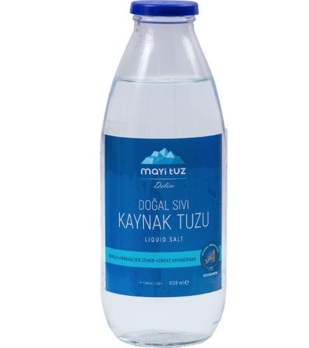 Sıvı Kaynak Tuzu 1000 Ml
