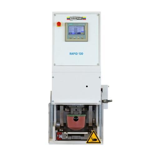 RAPID Pad Printing Machine Series