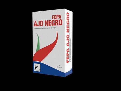 Fepa - Ajo Negro