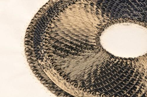 Composite Material, Composites and Dry-Preforms