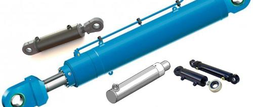 One stop solution for production of hydraulic cylinder parts