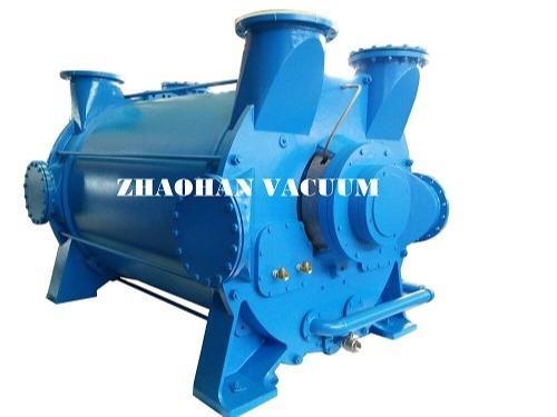 2ZE3 Liquid Ring Vacuum Pump