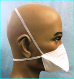 Mascarilla proteccion facial