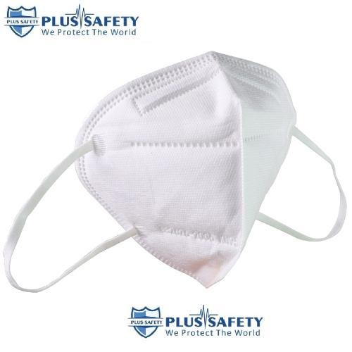 Respiratore usa e getta filtro antipolvere maschera ffp3