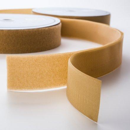 Hook/loop fastener tape