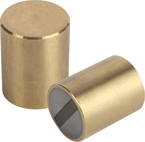 Aimant cylindrique en SmCo
